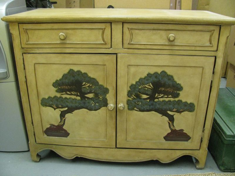 Kitchen equipped furniture finds on kijiji montreal for Oriental furniture montreal