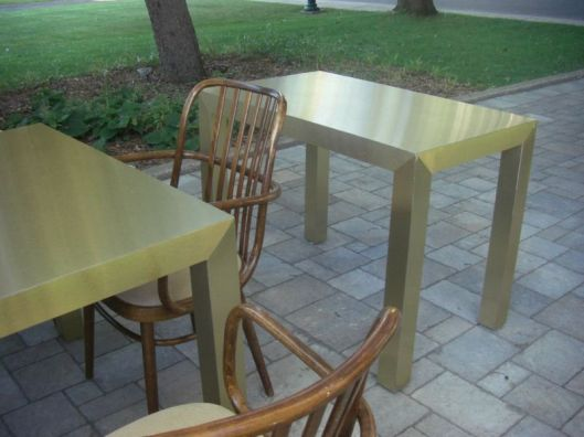 patio dining sets montreal 28 images patio table  : brass parsons console table from kizi2.club size 529 x 397 jpeg 31kB