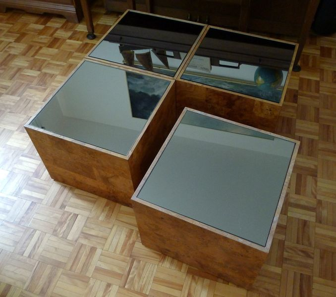 Antique Coffee Table For Sale Kijiji: 12 Montreal Vintage Furniture Finds