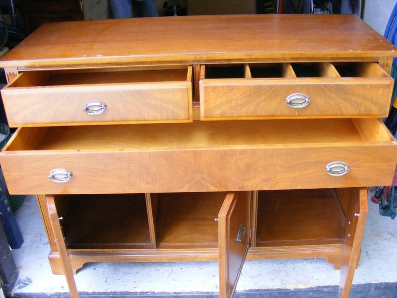 Meet Miss B Cup Beach Furniture Dresser Montreal Digs