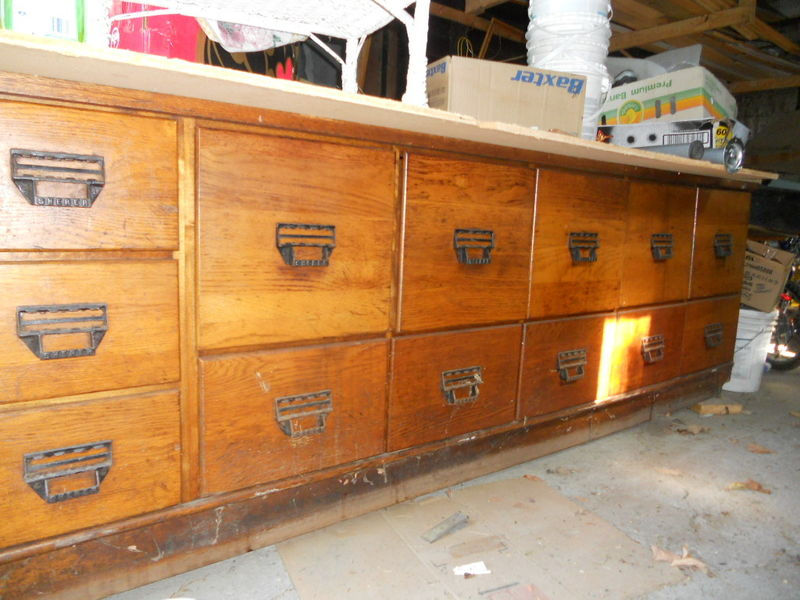 Antique Oak Seed Counter Guqubu61 痞客邦