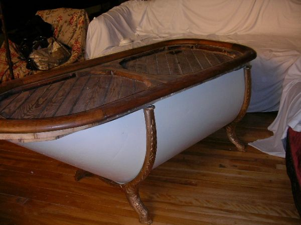 Antique Clawfoot Tubs Craigslist