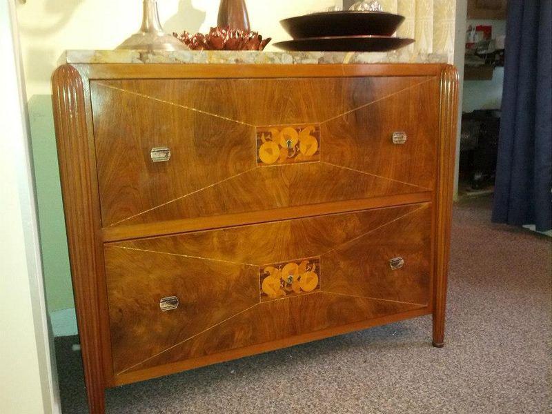Top 10 montreal vintage furniture finds craigslist for Kijiji montreal furniture