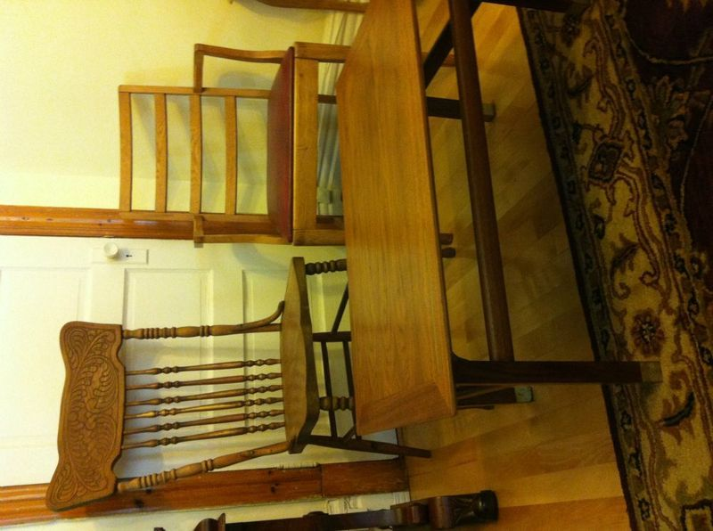 Vintage Furniture Finds | Kijiji + Craigslist Montreal ...