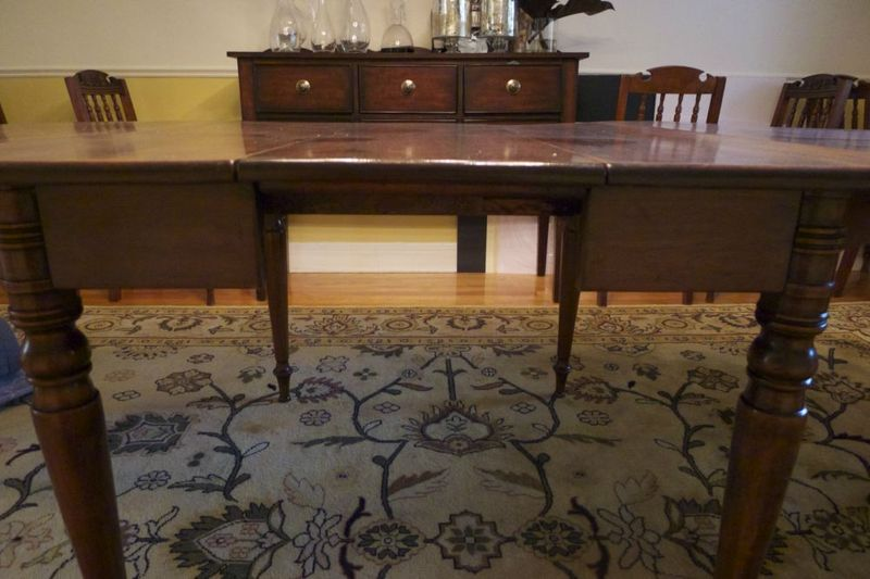 Craigslist Dining Room Table Sets
