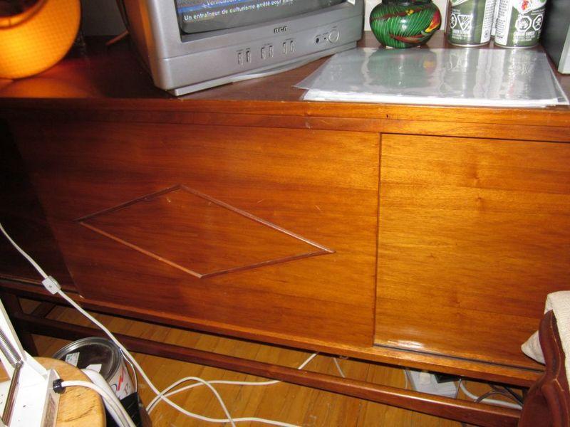 Montreal vintage furniture roundup craigslist kijiji for Kijiji montreal furniture