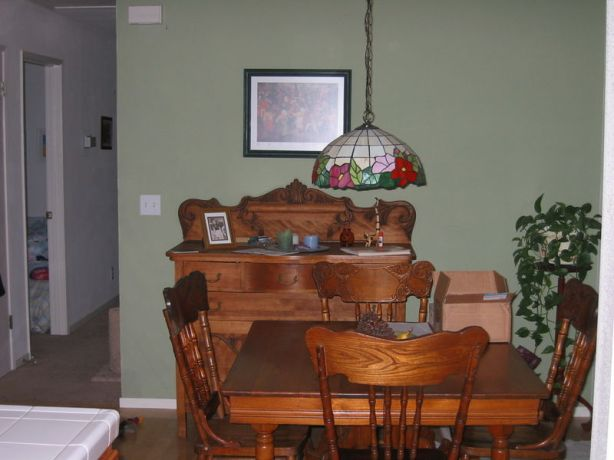 woodworking dining table plans