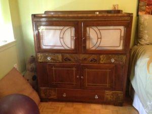 Art.Deco.Cabinet