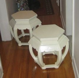Chinese.Drum.Tables.Stool