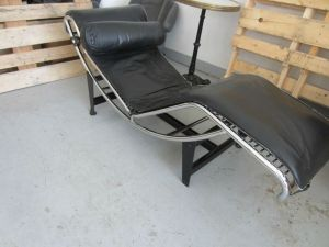 Dosey d oh vintage furniture montreal montreal digs for Chaise longue montreal