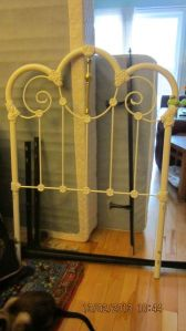Iron.Single.Headboard