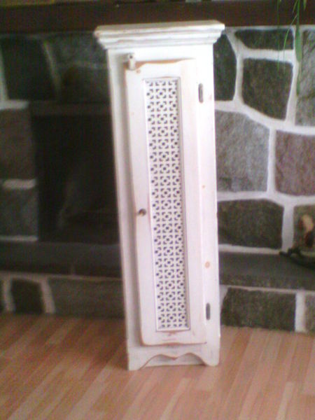 Antique.Narrow.Cabinet