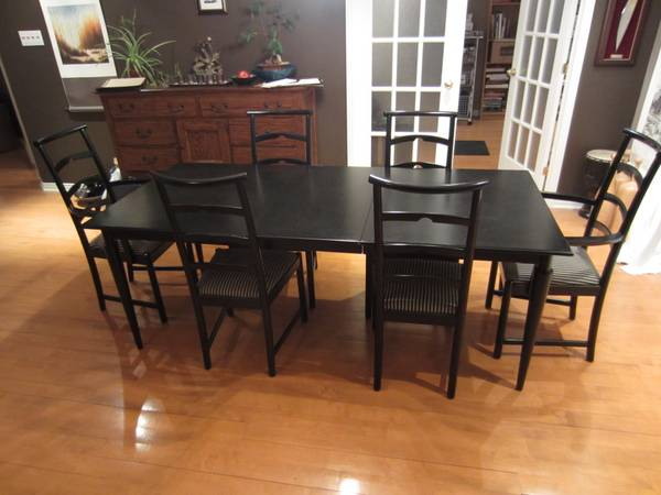Dining Room Tables Craigslist