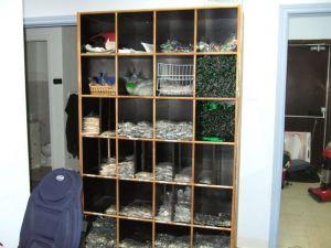 Cube.Shelf