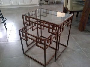 Metal.Nesting.Tables