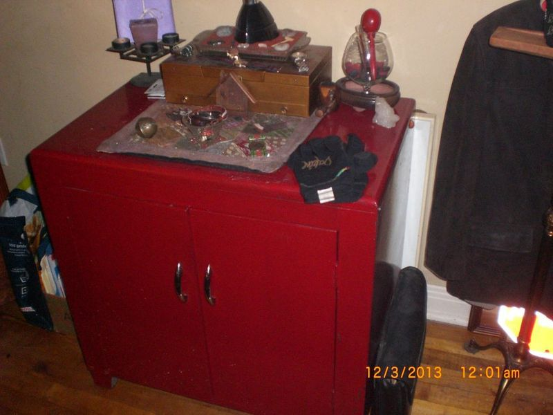 Friday Goods Montreal Kijiji Craigslist Furniture
