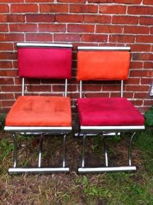 Retro.Chrome.Chairs