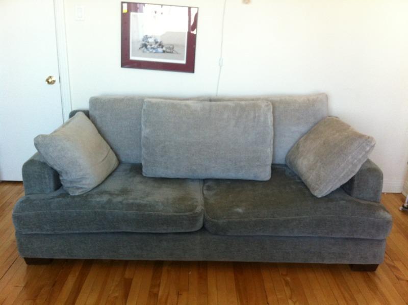 Kijiji sofa montreal for Canape lit montreal