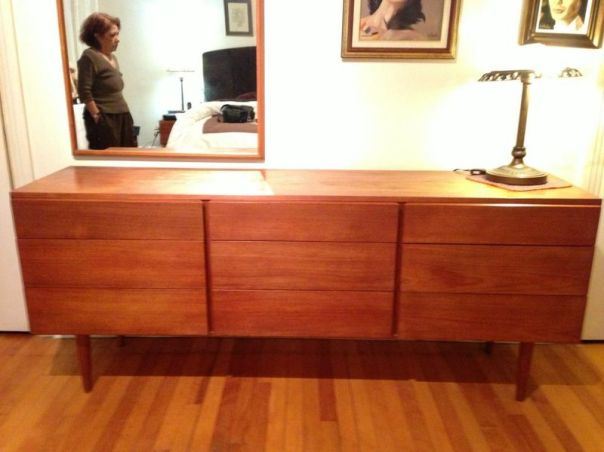 Danish modern bedroom furniture plans diy easy woodworking projects
