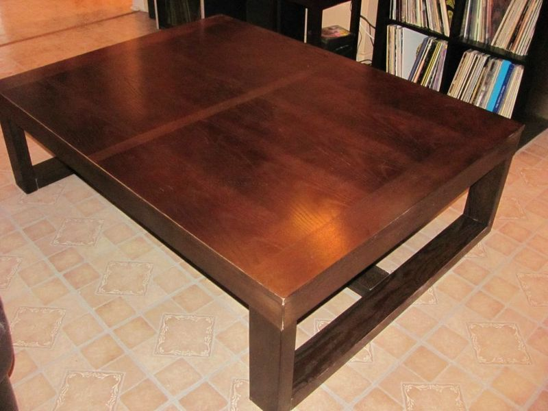 Kijiji Montreal Coffee Table