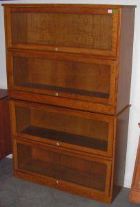 Barrister.Lawyer.Bookcase.Vintage