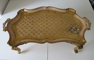 Florentine.Tole.Bed.Tray