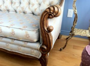 French.Provincial.Sofa
