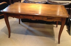 Hekman.Louis.French.Desk
