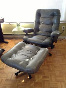 Leather.Recliner