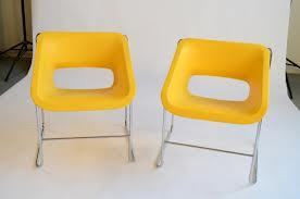 Lotus.Chair.Yellow.Artopex