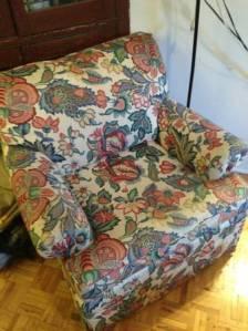 Paisley.Armchair