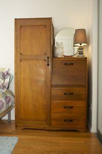 Vintage.Wardrobe.Secretary