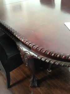 Wood.Dining.Table
