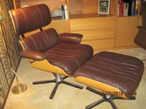 Eames.Lounge.Chair.Ottoman.Leather