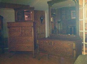 Tiger.Oak.Dressers