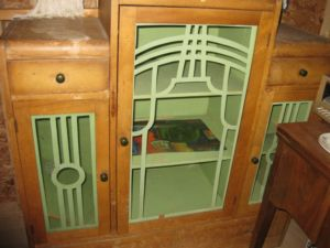 Art.Deco.Sideboard