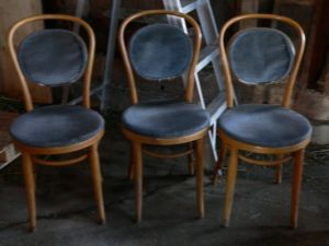 Bentwood.Chairs