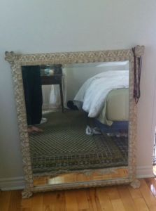 Carved.Mirror
