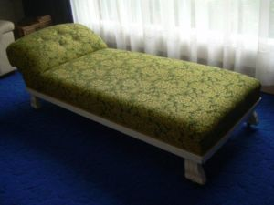 I m your venus montreal vintage furniture montreal digs - Chaise longue montreal ...