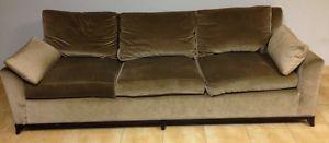 Councill.Velvet.Sofa