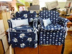 Indigo.Armchairs.Japanese