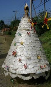 Capiz.Christmas.Tree