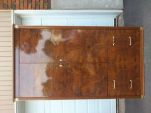 Montreal digs montreal 39 s best vintage furniture finds i for Armoire roche bobois