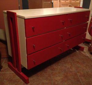 Lepine.Orange.Dresser