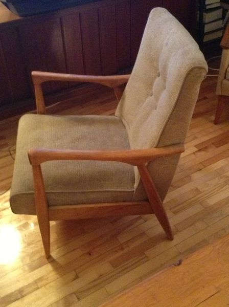 Midcentury.Chair