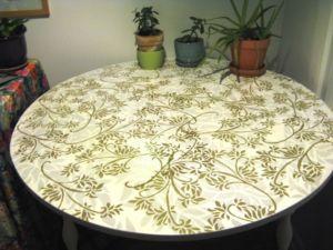 Round.Table.Stencil