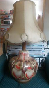 Chalvignac.Lamp