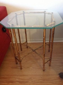 glass.tole.bamboo.table