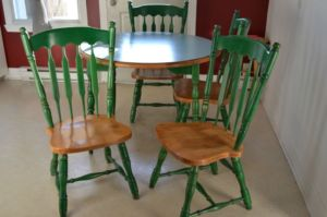 Kitchen.Table.Chairs
