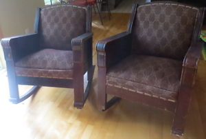 Pair.Rocking.Chairs